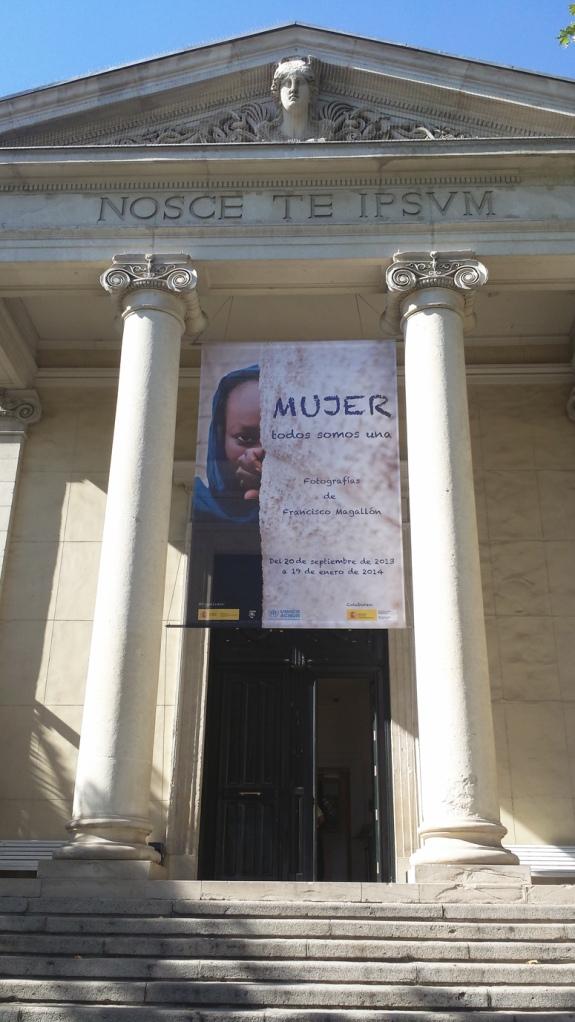 Museo Antropológico-Exposición ACNUR-01
