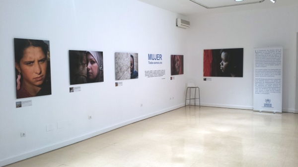 Museo Antropológico-Exposición ACNUR-02