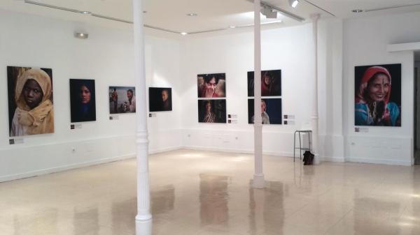 Museo Antropológico-Exposición ACNUR-06